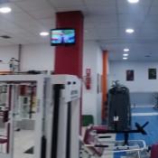 ERFPS® - gimnasio body world gym